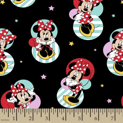 Licensed Disney Minnie Mouse Traditional