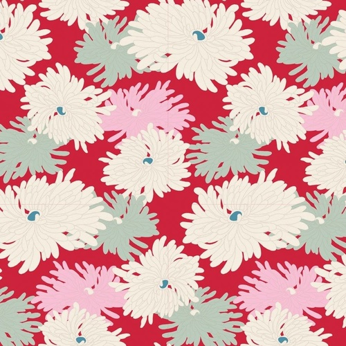 Tilda Cottage Collection Minnie Red