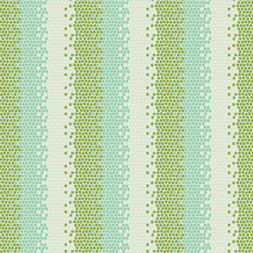 Tilda LemonTree Mosaic Green