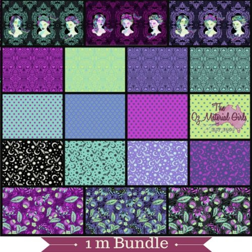 De La Luna 1m Bundle