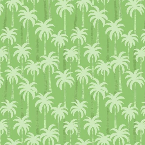 Tropicana Fabric By Lewis And Irene