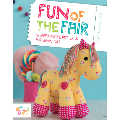 Fun at the Fair Pattern Book