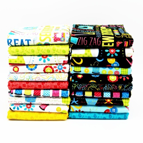Sew Excited Bundle