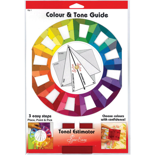 Colour and Tone Guide