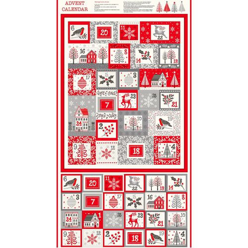 Scandi 2020 Christmas Advent Calender 2231
