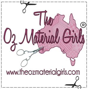 c69c56cea1b6c9 The Oz Material Girls - Quality quilting